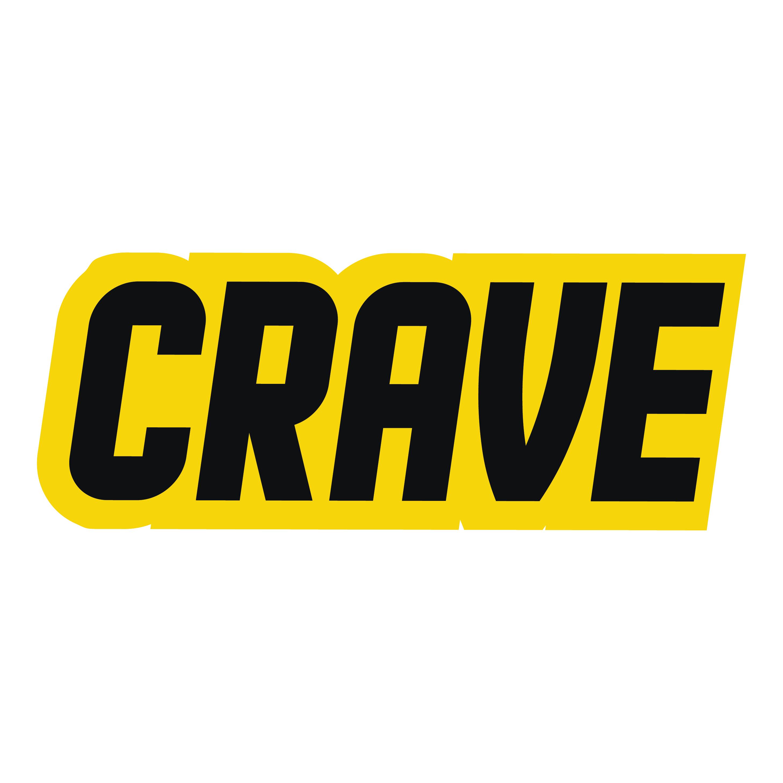 Bold graphic font logo