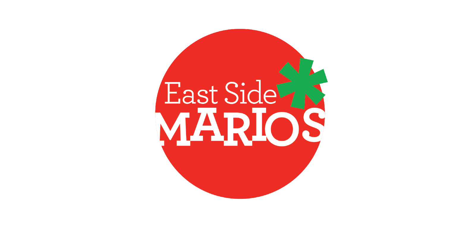East Side Marios Restaurant Logo