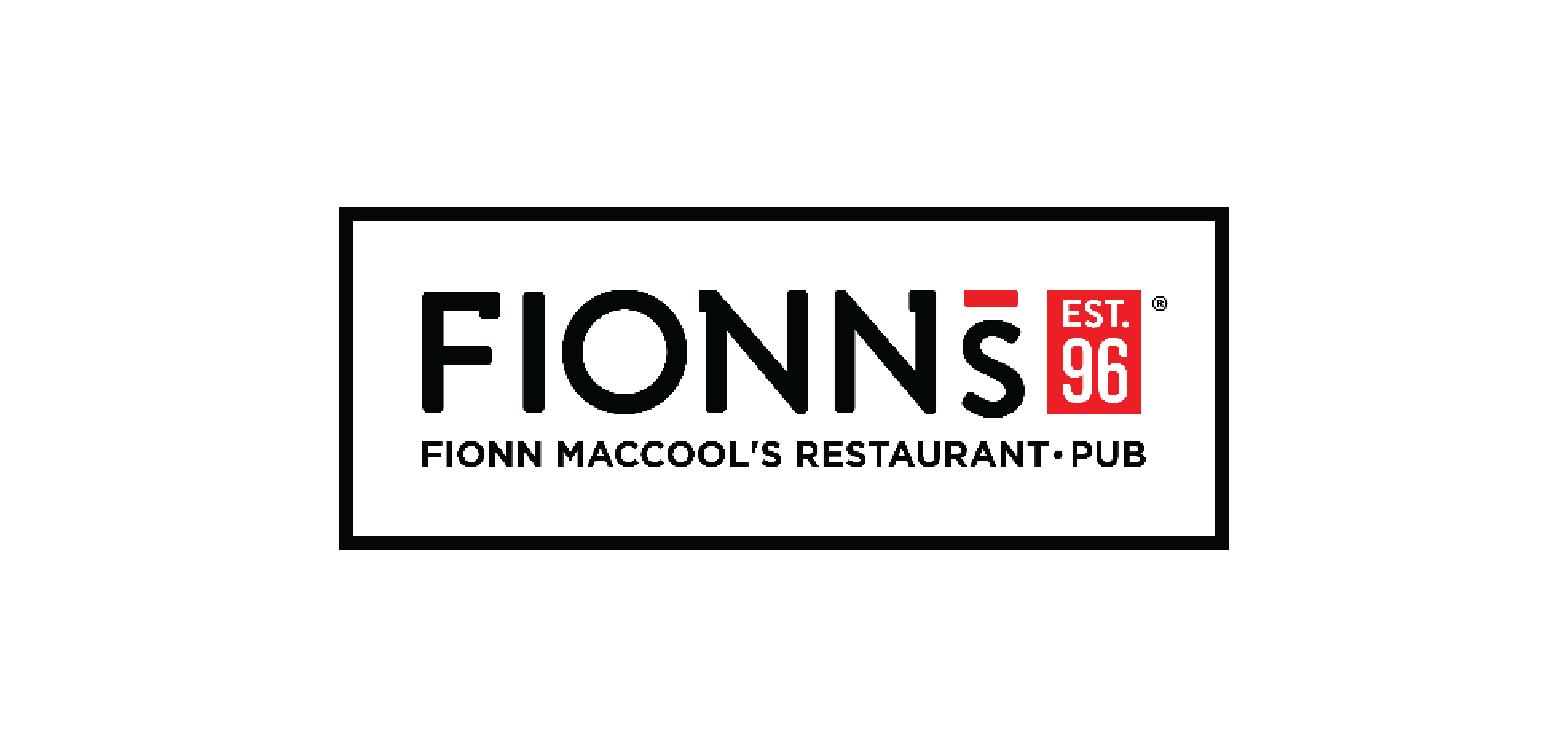 Fionns Maccool's Restaurant and Pub Logo