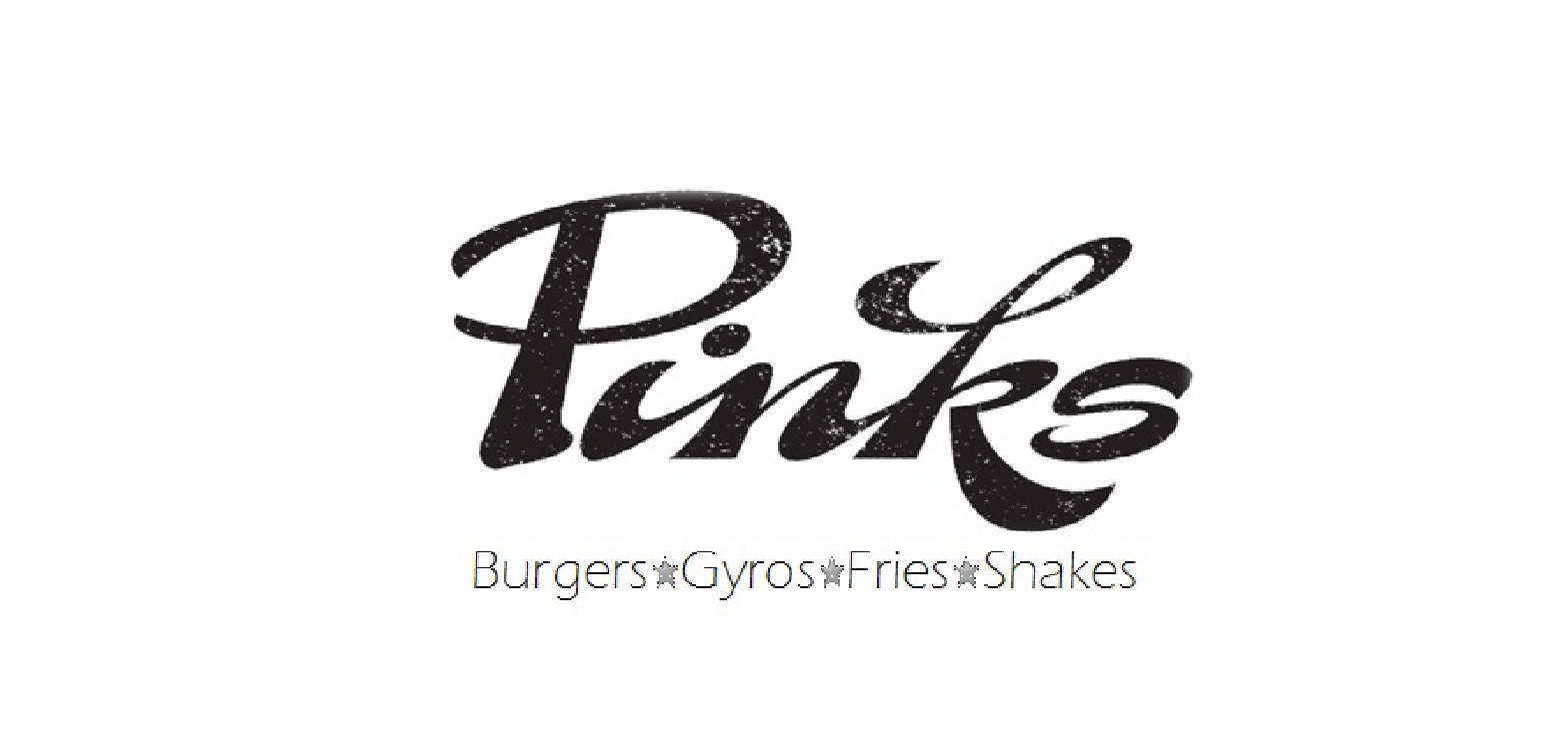 Pinks Restaurant Logo