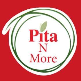 Pita n' More Logo